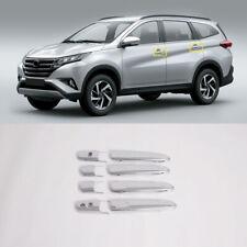 SmartKeyHoleDoorHandleCover 8pcs For Toyota Rush / Daihatsu Terios 18-20