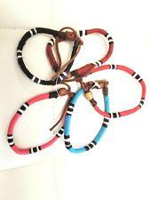 Set of 5 Hollister bracelets bangs - brand new no tags friendship bracelets