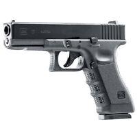 UMAREX Licensed GLOCK™ 17 Gen3 Co2 Half-Blowback .177 cal BB Air Pistol 2255208