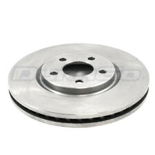 Disc Brake Rotor Front Pronto BR53009