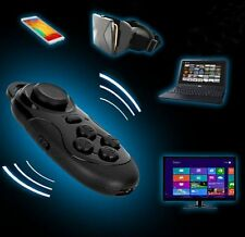 Mini Wireless Bluetooth Controller Gamepad Joypad for Samsung VR Glasses iphone