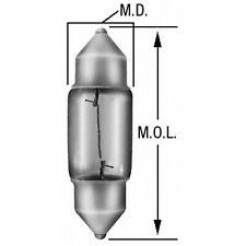 Dome Light Bulb-Coupe Wagner Lighting 11006