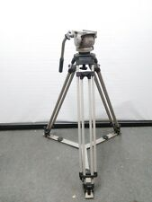 Vinten Vision 3 Fluid Head w/ Single Stage Tripod