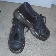 Doc Martens Women Size 6 Shoes English Very Gently Used Worn Twice