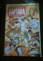 KAPTARA (2015 Series) #5 Very Fine Comics Book. Will combine shipping.