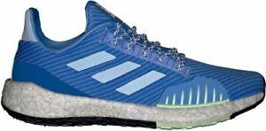 adidas ladies Running Shoes EF8908 Pulseboost HD Winter RRP £120