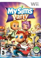 NEW - MySims Party (Wii) 5030930067137