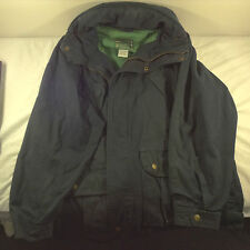 Men's Medium JACKET, Very Good Condition, Sturdy Heavy Duty, Warm for Winter