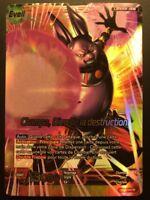 Carte Dragon Ball Super CHAMPA, DIEU DE LA DESTRUCTION BT1-001 R DBZ FR NEUF
