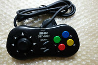 """Neo Geo CD Controller """"Good Condition"""" Neo Geo AES CD SNK Japan Import"""