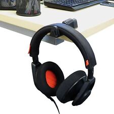 Headphone Headset Desk Top Tidy Hanger Stand Holder Adhesive Display Mount