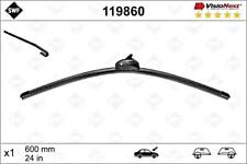 Front Standard Windscreen Wiper Blade Set  for Toyota Avensis 2.2 06//05-12//09