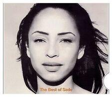 SADE--The Best Of Sade--CD