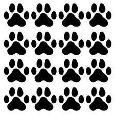 Animal Paw Print, Vinyl, Wall Sticker,Decal , Laptop,Car Sticker