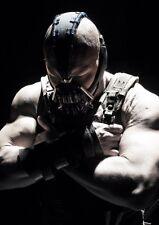 The Dark Knight Rises A3 Bane Promo Poster 6