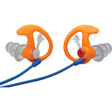 BOUCHONS D'OREILLE EP4 TAILLE M ORANGE BAB SUREFIRE PROTECTIONS AUDITIVES LS