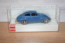 Busch 43914, Volvo 544 Limousine, blau, neu, OVP