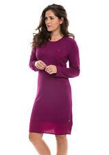Ladies Womens Luxury Pink Loungewear Dress ~ SIZE 8 10 12 14 16 18 20 22 24