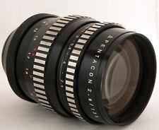 PENTACON 135MM F2.8 BOKEH MONSTER M42 lens fit CANON NIKON PENTAX SONY #450