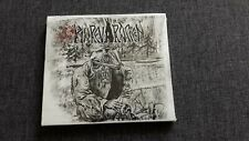 PIAREVARACIEN - If No Sun (CD) NEW SEALED Folk Pagan Belarus