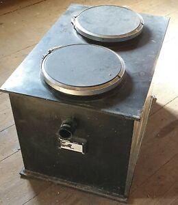 Kessel Fettabscheider Typ 93200, leichtes Modell, ideal für Veranstaltungen