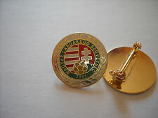 a9 UNGHERIA federation nazionale spilla football calcio‎ soccer pins hungary