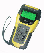 ST332B Digital ADSL2+ Tester XDSL Wan&Lan Tester Line Network Meter DMM EMH154