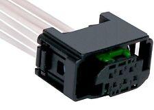 Electronic Suspension Control Connector  ACDelco GM Original Equipment  PT1475