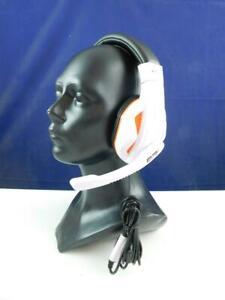 Sharkoon Rush ER1 Gaming Headset weiß Kopfhörer Defekt