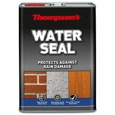 Ronseal Thompsons Water Seal 5 Litre Rsltwseal5l