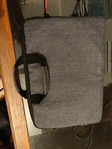 "1x Laptop Etui Housse Sac Sacoche Pochette Pr Macbook Air Pro 11-15.6"" Portable"