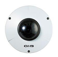 CNB NV21-0MH Full HD 2 Megapixel 1080p IP Weatherproof Mini Vandal Dome Camera