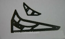 Tarot 450 PRO Spare Parts Carbon Stabilizer/1.2mm TL45032 for trex 450