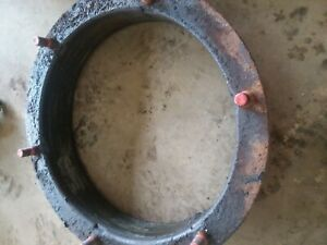 Used Ford 9N Brake Drum