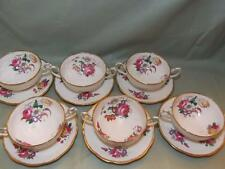 "ONE Royal Albert ""Lady Angela"" Cream Soup Cup & Saucer Stand"