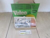 061790 Feux Phare Projecteur Avant Gauche Valeo CITROEN Visa 1.1 B 5P Ric