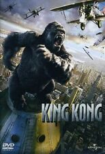 Dvd KING KONG - (2005) Universal Pictures  ......NUOVO