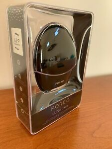 FOREO LUNA 3 MEN Deep Facial Cleansing Tool for Skin & Beard : NEW SEALED
