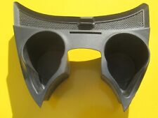 FORD FOCUS MK1 RUBBER CUP HOLDER INSERT DOUBLE 1998-2004