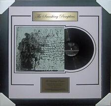 SMASHING PUMPKINS BILLY CORGAN SIGNED & FRAMED VINYL ALBUM JSA SPENCE # Y78408