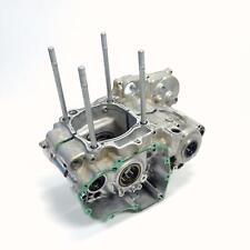 05-17 2006 Honda CRF450X CRF 450X Engine Crankcase Case Set Left Right [DG]