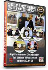 Martial Arts DVDs