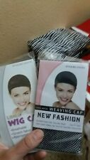 dos red para peluca wig cap lot 2 pcs redecillas