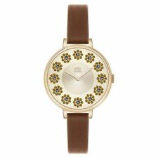 Women's Orla Kiely Analog Wristwatches