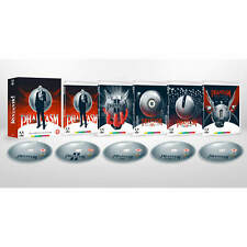 Phantasm - Boxset Blu Ray New Classic Movie Collection 1080P