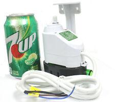 Mini Split Ac Condensate Pump Removal Water 96 Gph 4 Split Air Conditioner Hvac