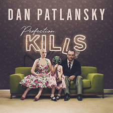 Dan Patlansky - Perfection Kills (Std) Now Available