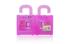 RSIM-11+ -Newest-R-SIM 11 plus-Nano-Unlock-Card for i Phone-7-6-6s-5S-4G iOs10