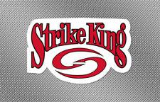"Strike King 28"" Full Color Sticker Decal Fishing Boat Bait Lure Truck Trailer"