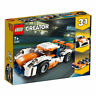 31089 LEGO Creator Sunset Track Racer 221 Pieces Age 7+
